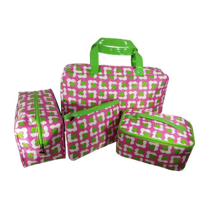 Fabric Cosmetic Bag - RPPO-047