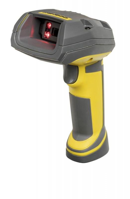DataMan 8072 DL Handheld Barcode Readers - Advanced image formation for direct part mark (DPM) codes