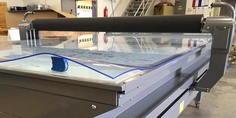 Self Healing Cutting Mat  - 5mm, custom width and length (100 mm- 220 mm)