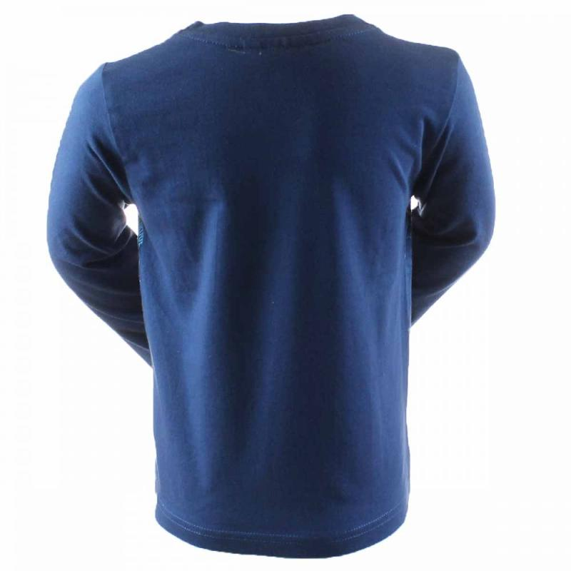 12x T-shirts manches longues Cars du 2 au 8 ans - T-shirt et polo manches longues