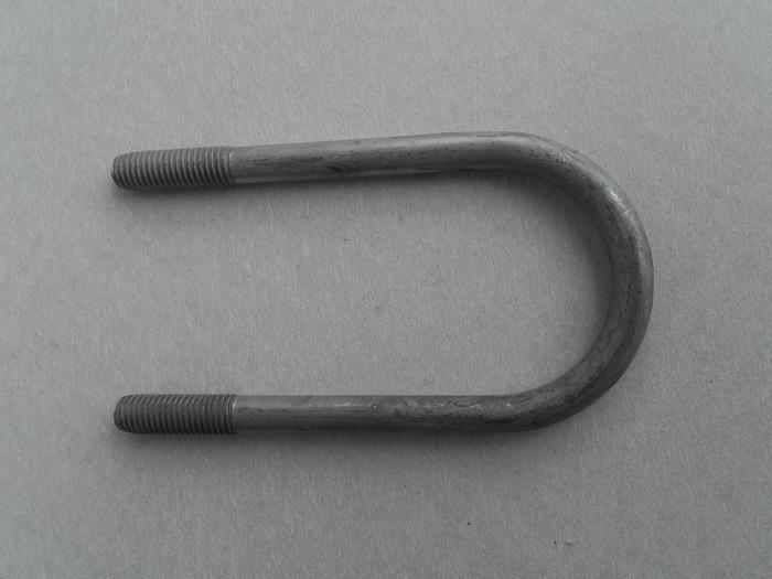 Bügelschrschraube - U-Bügel - null