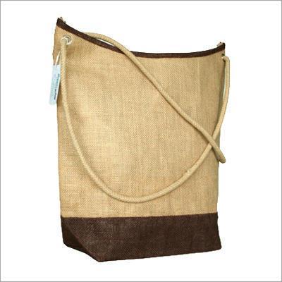 Designer Jute Bags  -