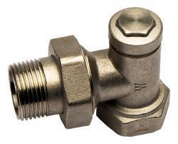 Heizungs- und Rohrleitungsarmaturen - Art.-Nr.: 00001643