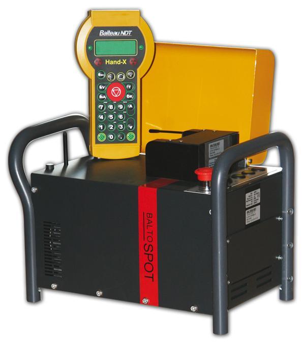 Hand-X Baltospot - Portable generators