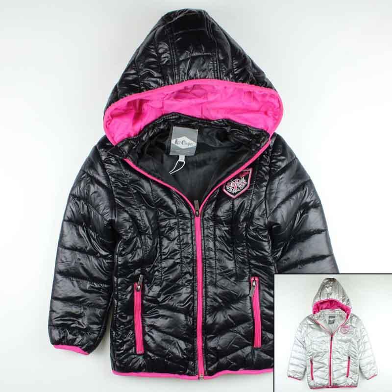 Wholesaler clothing coat kids licneced Lee Cooper - Coat and Jacket