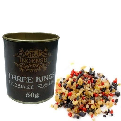 AW Incense Resin 50g Tubs - Wholesale Incense Resin 50g Tubs (6x 50gm)