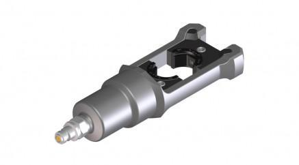 Hydr. crimping heads - ipr120hP