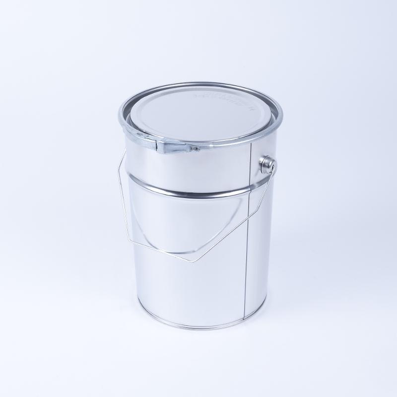 Eindrückdeckeleimer 6 Liter, UN - Artikelnummer 450000412300
