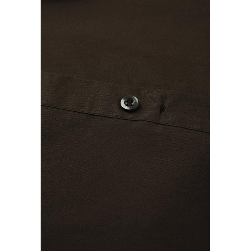 Chemise manches courtes cintrée - Homme