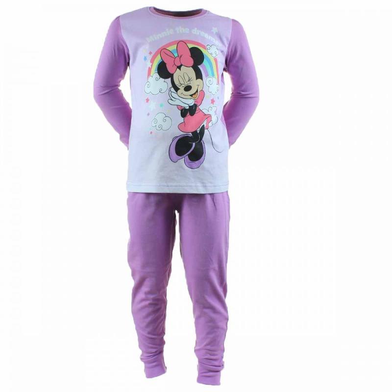 12x Pyjamas Minnie du 2 au 8 ans - Pyjama