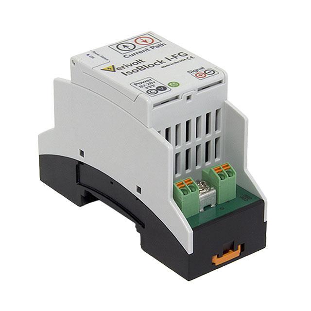 MONITOR CURRENT SENSE 6A - Verivolt LLC ISOBLOCK I-FG-1C (6A 10V)