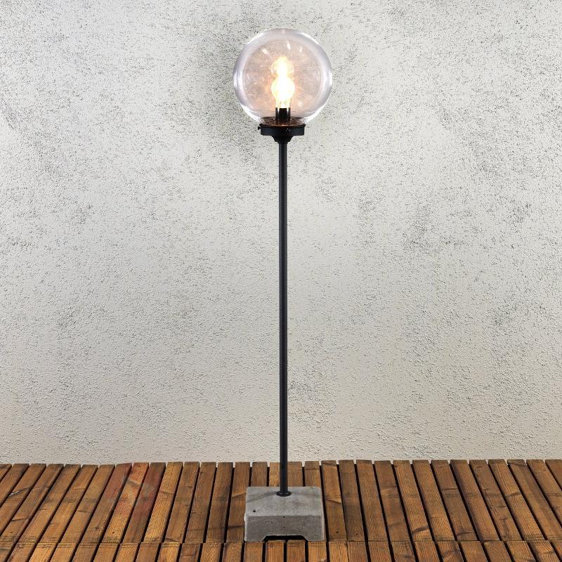 Lampe décorative extérieure NEW LODI - Luminaires de terrasse