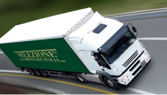 Organizzazione logistica -