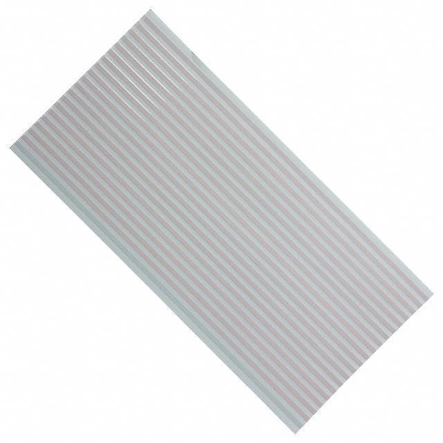 "CABLE FLAT FLEX 20COND 0.100"" - Parlex USA LLC PSR1635-20"