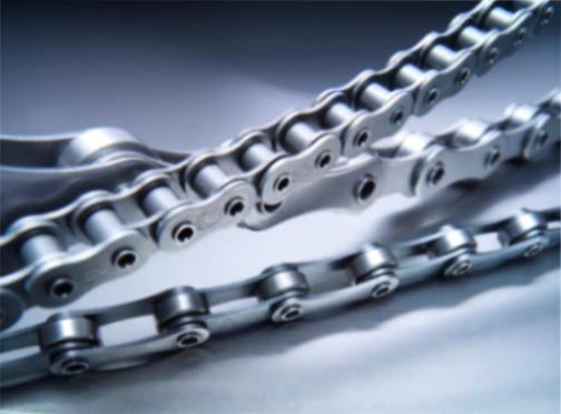Hollow pin chains - Hollow pin roller chains, Hollow pin bush chains, Bushless hollow pin chains