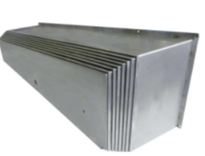 Stahlabdeckungen - Dynatect Stahlabdeckungen bestehen aus stabilen Stahlkästen