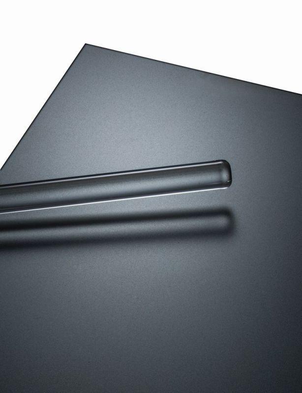 POHL Duranize® Grey - Aluminium-Bleche, grau eloxiert, matt, sehr langlebige Oberfläche