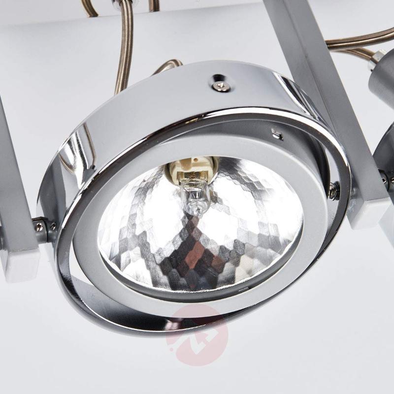 KURIANA Three Lamp Ceiling Lamp - Spotlights