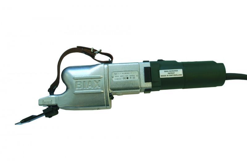 Scraper tool - BL 40 - Scraper tool - BL 40