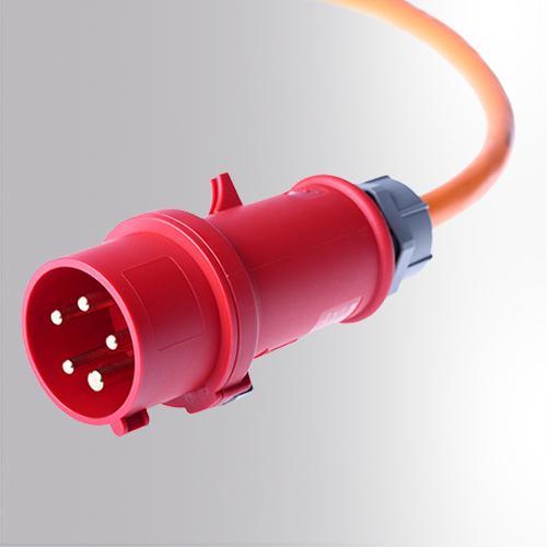 Flexible Leitungen -