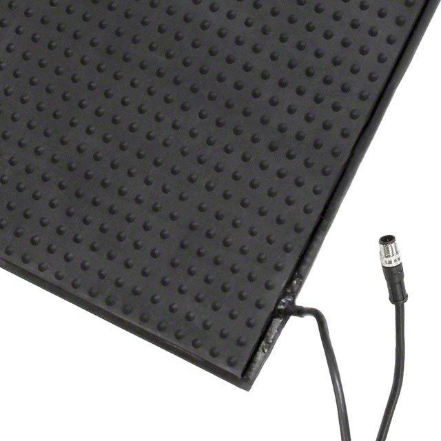 UM5-4830 SAFETY MAT - Omron Automation and Safety UM5-4830