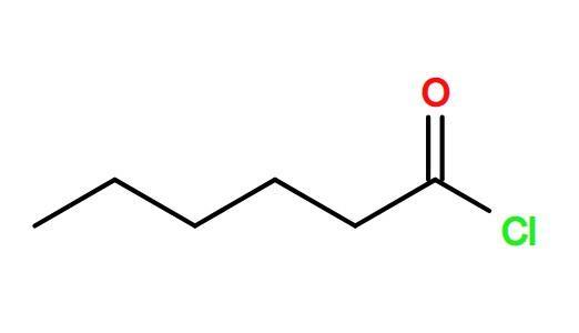 Cloruro de hexanoil - cloruro de n-caproilo; 142-61-0; Perfumería, Química Fina, farmacéutica