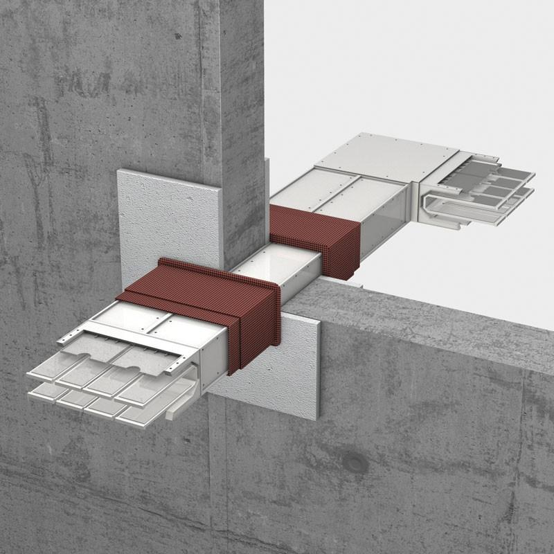 Innovative Brandschutzsysteme - Wickel