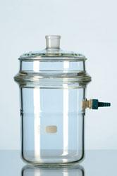 Appareil de filtration 29/32 d apres Witt  - set montage KECK complet DURAN