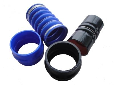 汽车硅胶管 - 专业设计/制造硅胶管,欢迎客户定制。
