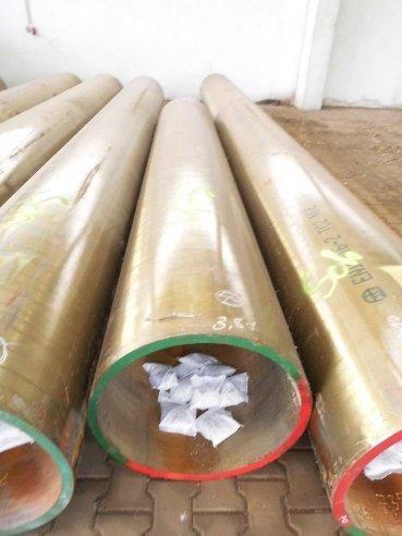 X46 PIPE IN TANZANIA - Steel Pipe