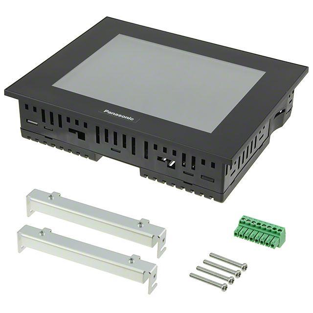 """HMI TOUCHSCREEN 5.7"""" COLOR - Panasonic Industrial Automation Sales AIG32TQ02DR"""