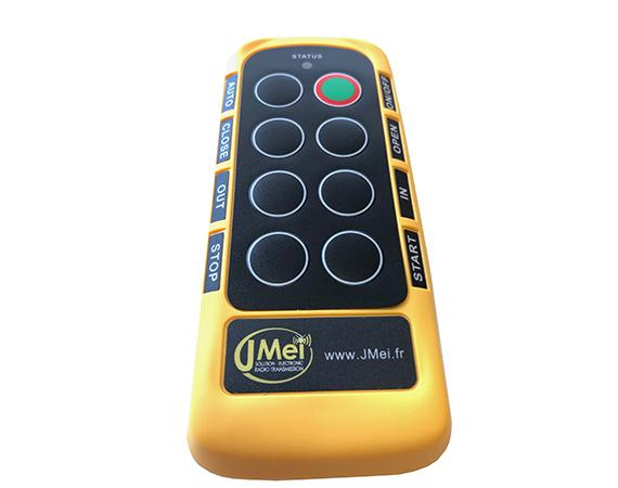 Télécommande Industrielle Compacte - Jmei Mini - null