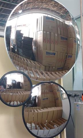 Espejo Panorâmico  - Espejos de Seguridad