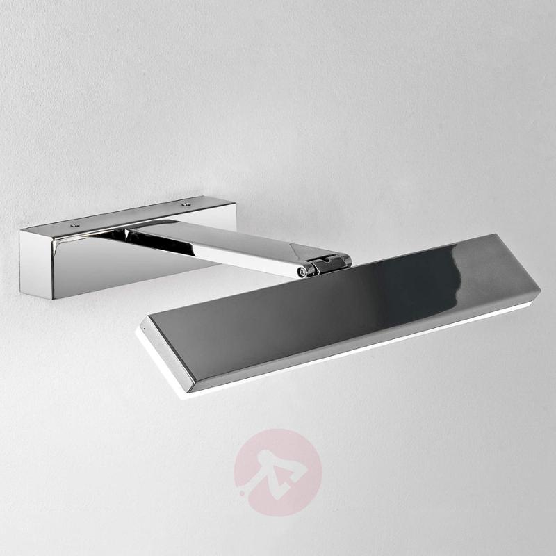 Zip LED Wall Light Innovative - design-hotel-lighting
