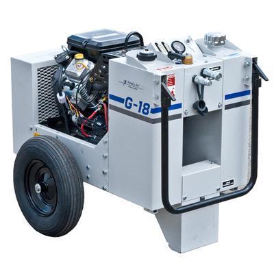 Hydraulic power units - null