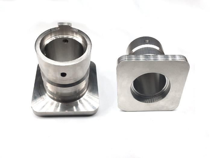 CNC Turning Parts - China Machine Parts Factory Offer Quality CNC Turning Parts Custom Services