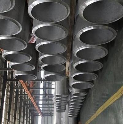 API 5L X46 PIPE IN MOROCCO - Steel Pipe