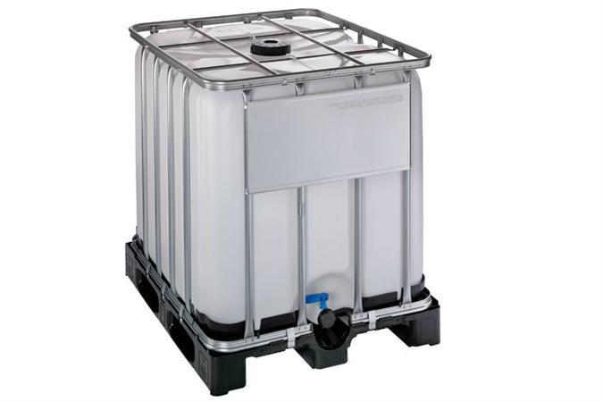 Conteneurs liquides IBC - PB-CT1000S