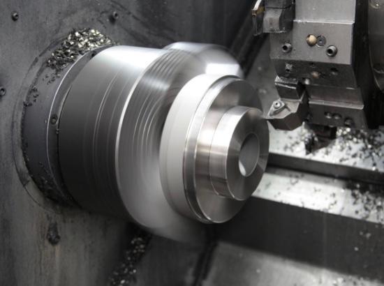 CNC-Drehservice - Online CNC-Drehen lassen | Prototypen und Drehteile online | Sofortangebot |