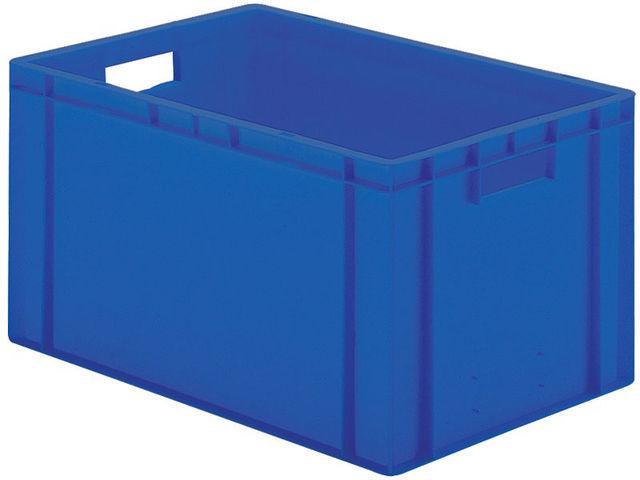 Stapelbehälter: Dina 320 1 - Stapelbehälter: Dina 320 1, 600 x 400 x 320 mm