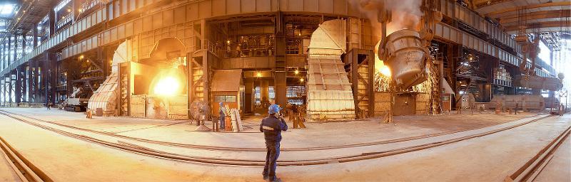 Converter steelmaking (Stainless Steel) - Metallurgy
