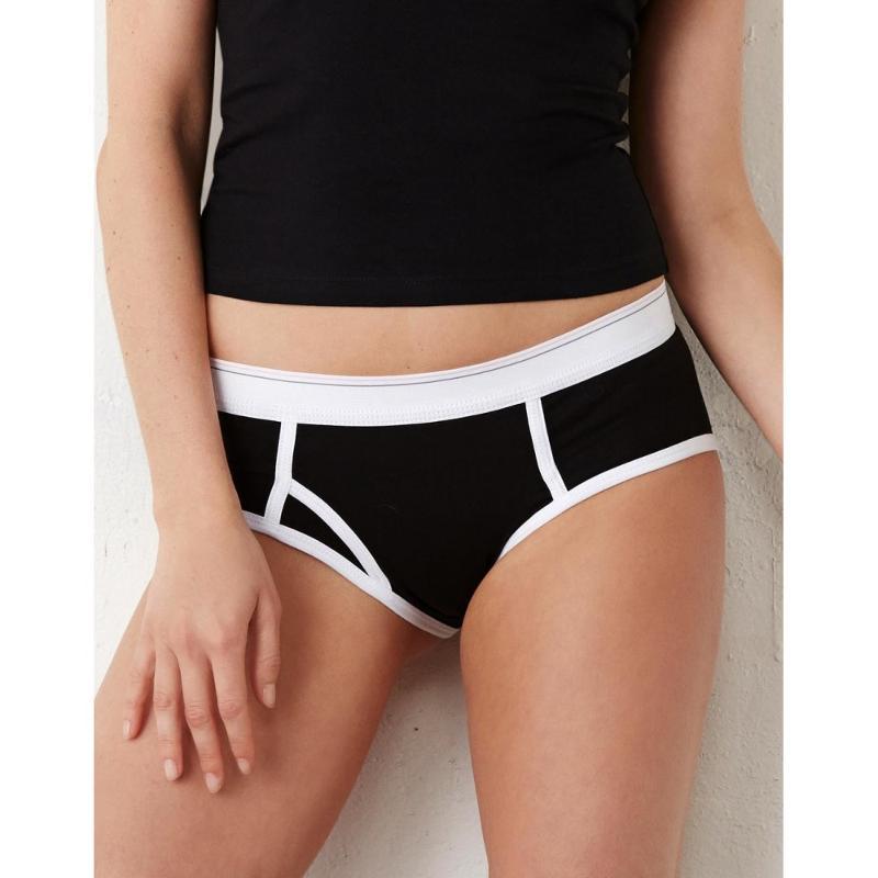Culotte Coton Spandex - Sous- vêtements