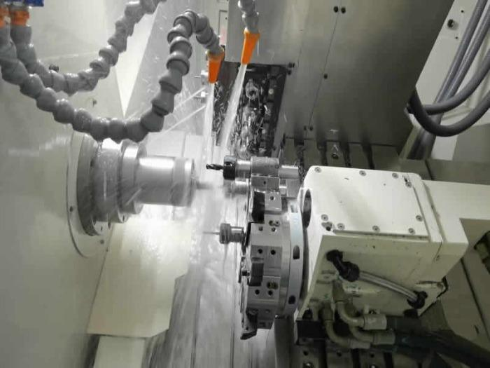 China CNC Turning & Milling Service - Experienced China CNC Turning & Milling factory Custom CNC Turned Parts