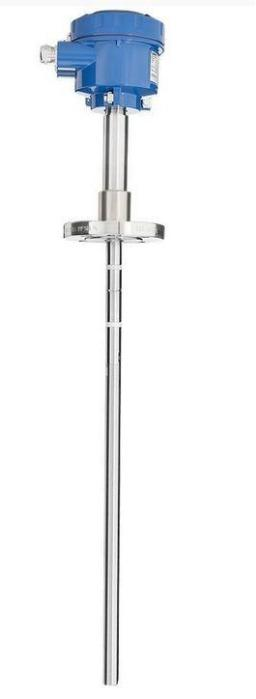 RFnivo® RF 8000 - Capacitive sensor for point level measurement in liquids