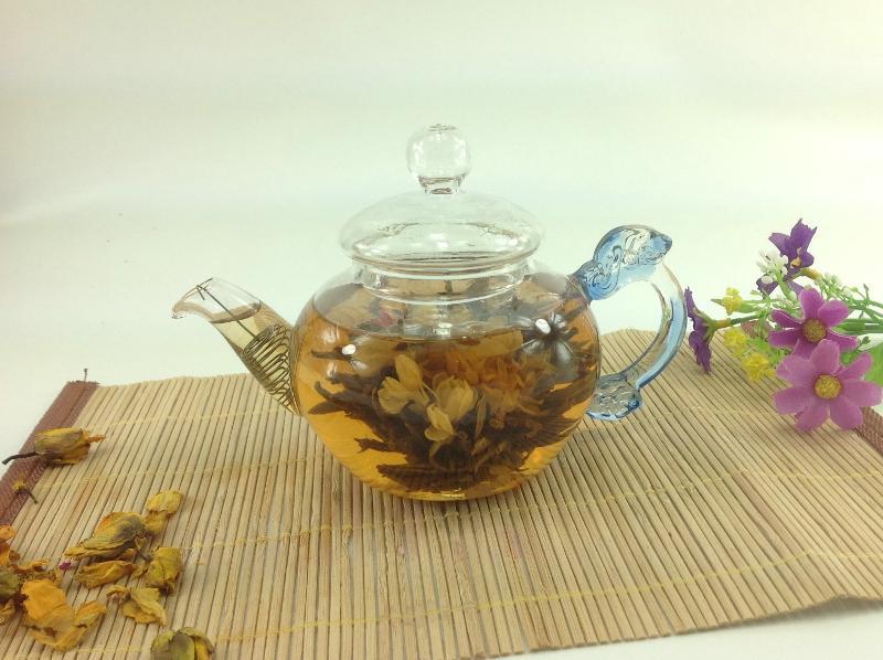 Teapots - MDA129(300ML)