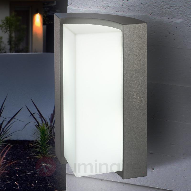 TIRANO applique d'extérieur contemporaine avec LED - Appliques d'extérieur LED