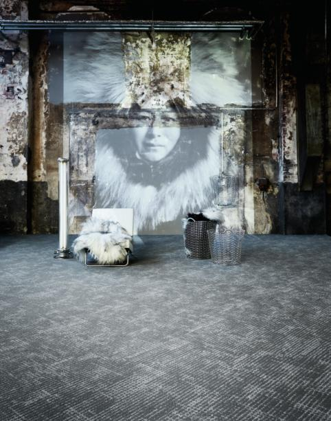 Arctic 700 - Wall-to-wall Carpet - A tribute to nature.