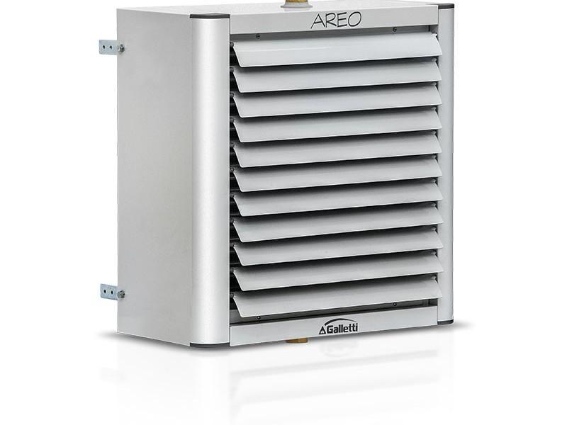 AREO H - Aerotermi riscaldamento - AREO H 10 - 100 kW