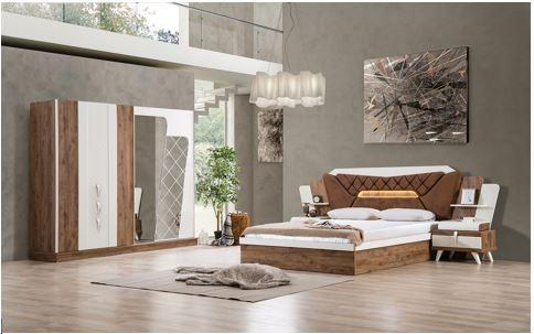 High Quality Creative Design Bedroom Set