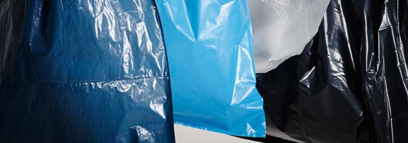 Cover Sheeting - null
